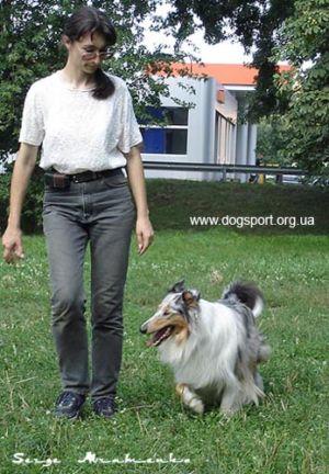 О.Шохалевич та Home Tete-A-Tete Nicolette