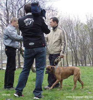 Носов Роман - переможець Етапу у Києві серед чоловіків