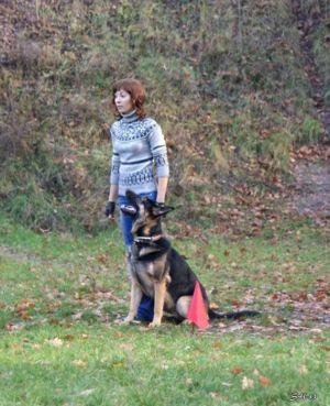 Міський собака - 1. Марія Бякова