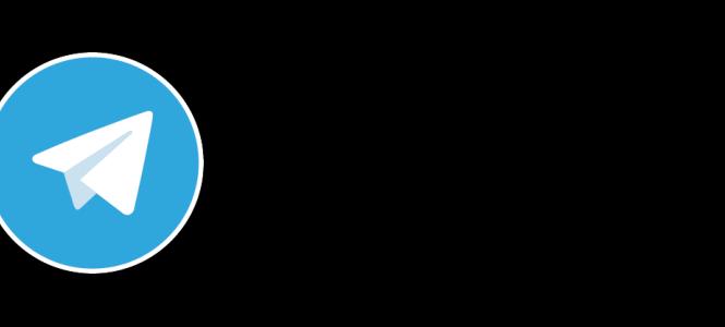 Телеграм-канал Федерації