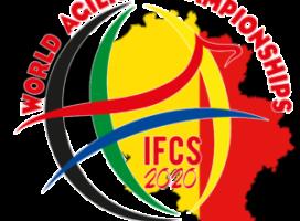Чемпіонат Світу з Аджиліті Бельгія-2020